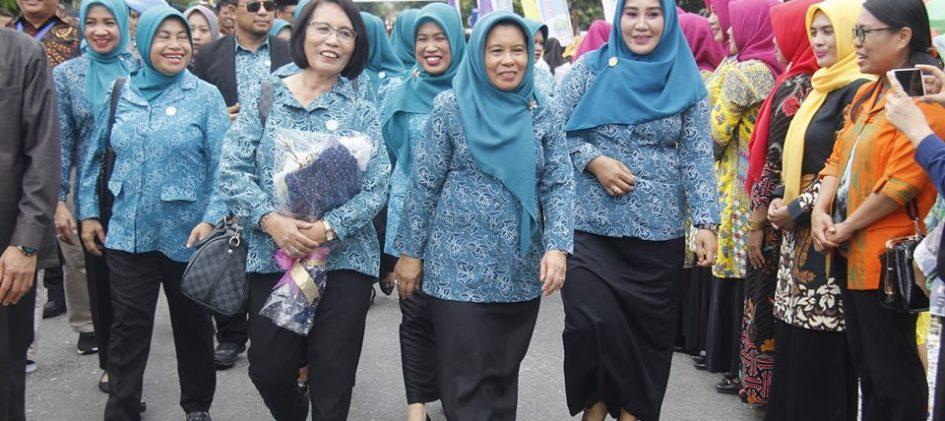 desa-walasiho-wakili-kolaka-utara-di-lomba-kesatuan-gerak-pkk-pkkbpk-kesehatan-tahun-2020
